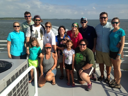 Research Group in Sapelo Island_091616.jpg