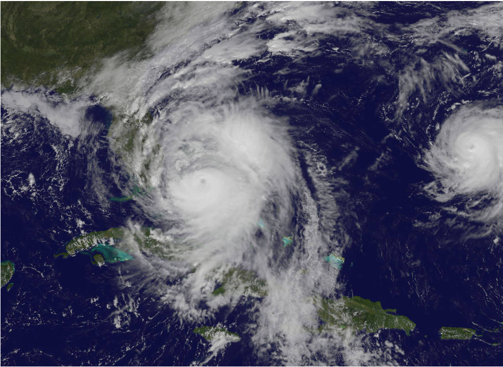 hurricanematthew-nasa-image1006-1pm