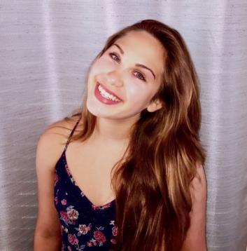 Madison Toonder, High School Student