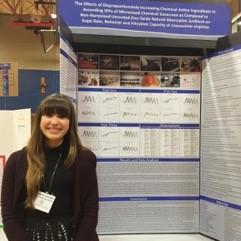 Madison science fair