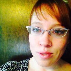 Carrie Schuman, UF Doctoral Student